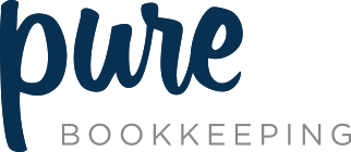 Pure Bookkeeping logo